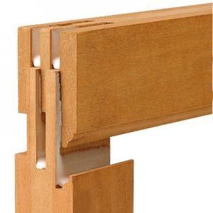 Fen tres bois conception et installation rennes for Mastic fenetre bois