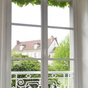 Fenêtres Bois Conception Et Installation à Rennes Nantes